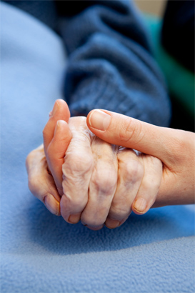 hospice care in San Diego