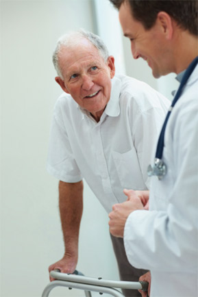 hospice care services in San Diego, CA