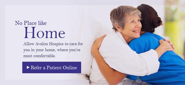 San Diego hospice care