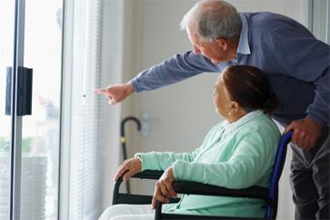 hospice volunteer San Diego