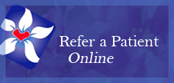 refer a hospice patient online San Diego
