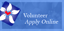 San Diego hospice volunteer