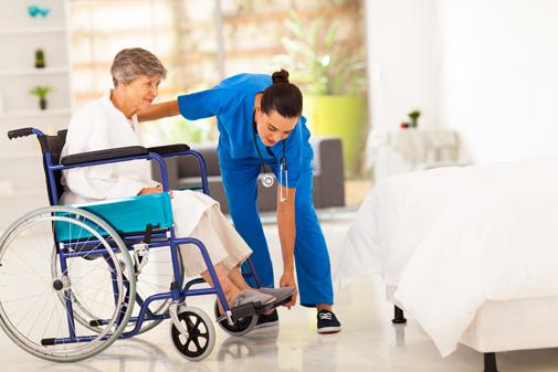 La Jolla Hospice care